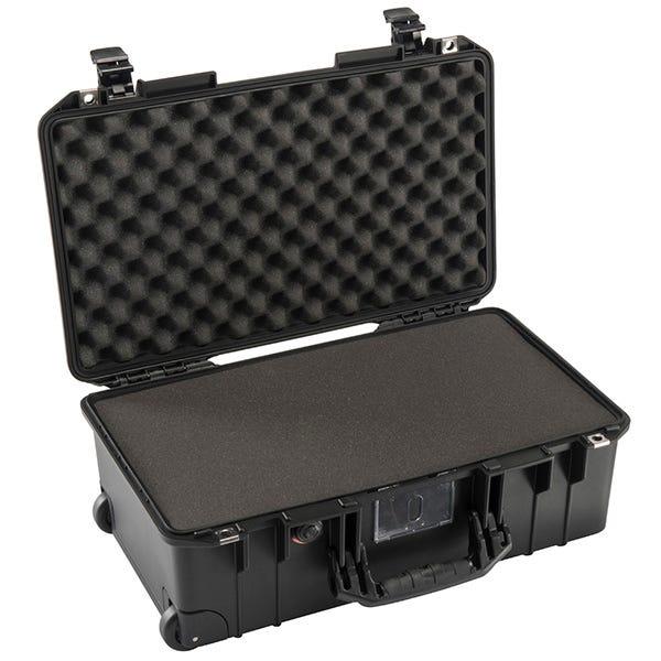 Pelican 1535 Black Air Case - Foam