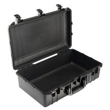 Pelican 1555 Black Air Case - No Foam