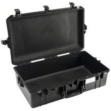 Pelican 1605 Black Air Case - No Foam