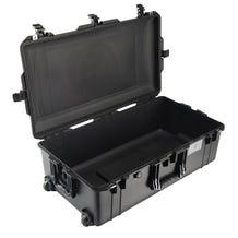 Pelican 1615 Black Air Case - No Foam