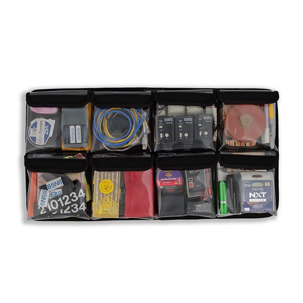 Pelican 1615 Lid Organizer for Pelican 1615 Air Case