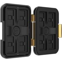 PolarPro SLATE- Memory Card Case - SD Edition