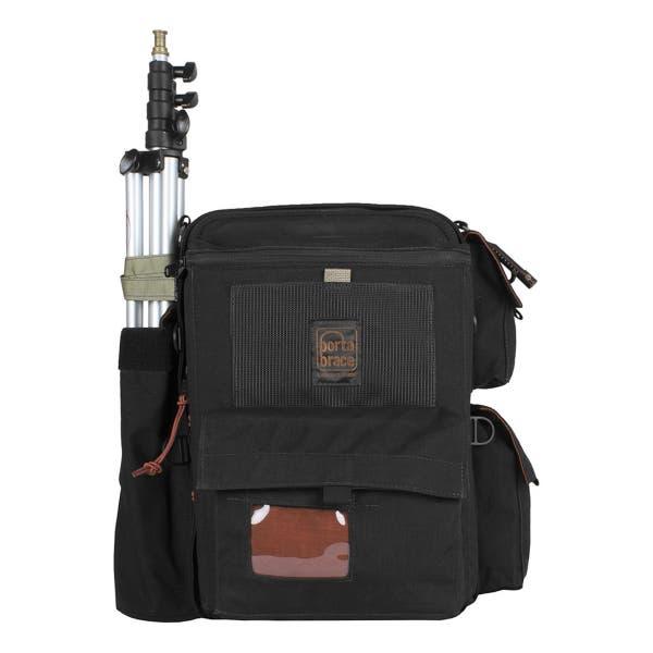 Porta Brace Backpack Camera Case Blk BC-1NR