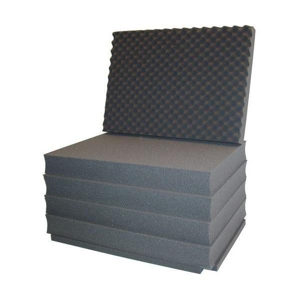 Porta Brace Superlite Case (Replacement Foam) PB-2500FO