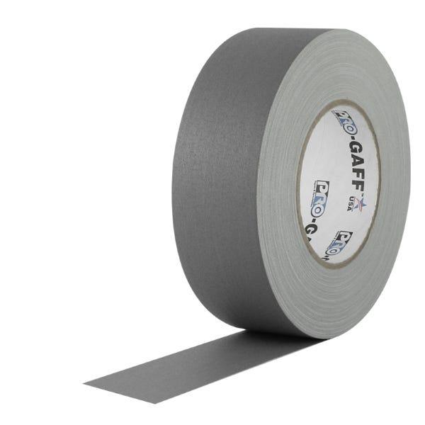 "Pro-Gaff 2"" Gaffer Tape - Grey"