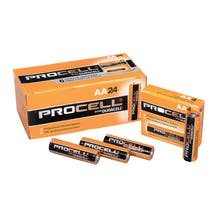 Duracell Procell AA 24-Pack