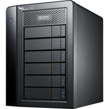 Promise Technology 24TB Pegasus2 R6 Thunderbolt 2 RAID Storage Array