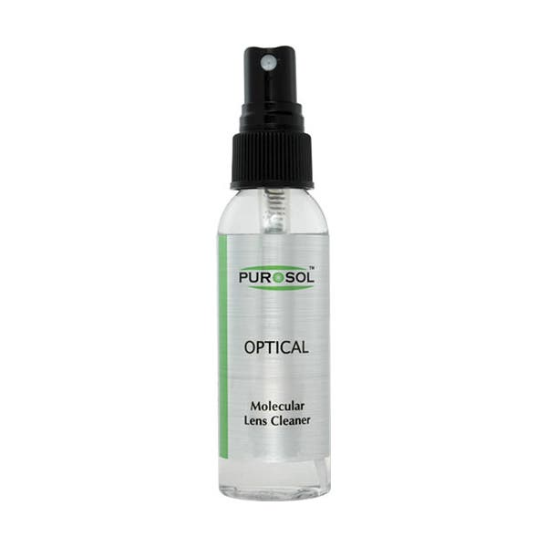 Purosol Optical Spray Lens Cleaner - 4 Fl. Oz