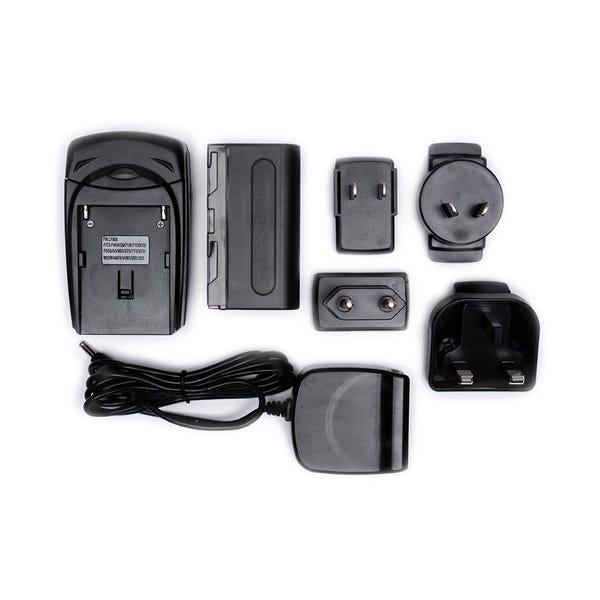 SmallHD Power Battery Kit L-Series-2