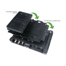 SmallHD Canon 5D/7D (LP-E6) Power Kit for DP7 Field Monitor
