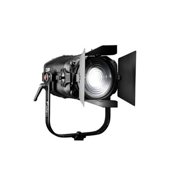 """Fiilex Q1000 5"""" Fresnel LED Light"""