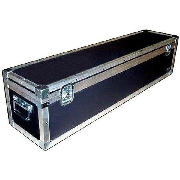 "Quasar Science Q25 2' (24"") Road Case with Wheels"