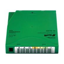 HP 30TB LTO 8 Ultrium RW Data Cartridge