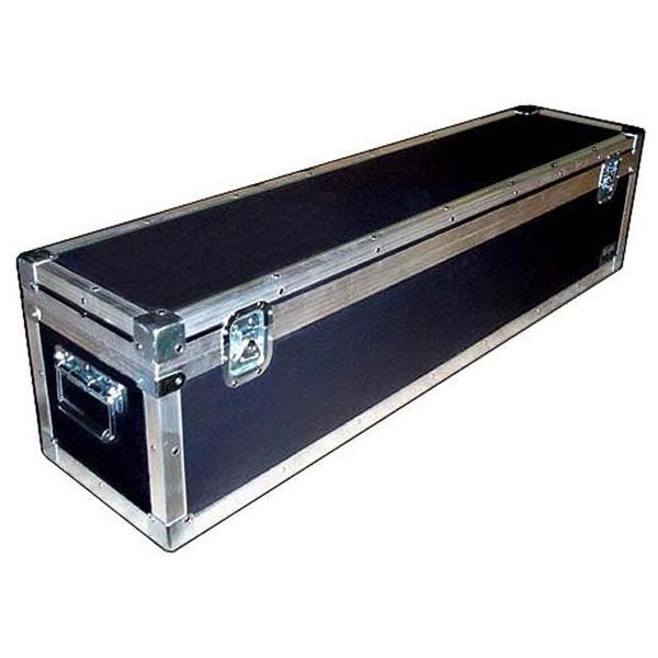 Quasar Science Q50 - 4' INDIVIDUAL TUBE CARRIER ROAD CASE