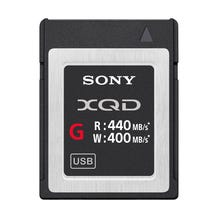 Sony XQD G Series Memory Card