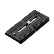 Benro Quick Release Plate for S4Pro Video Head