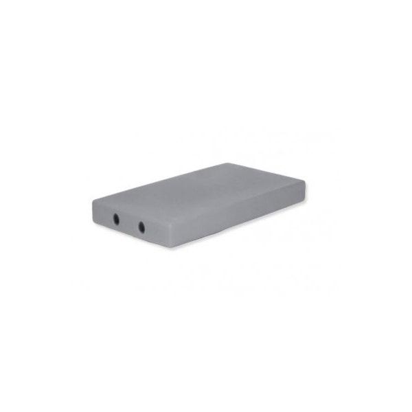 Cherry Box Quarter-Grey