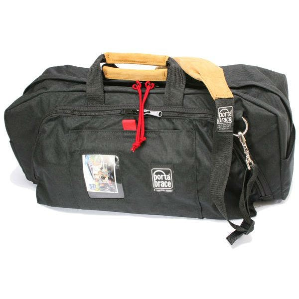 Porta Brace Run Bag - Medium (Black) RB-2B