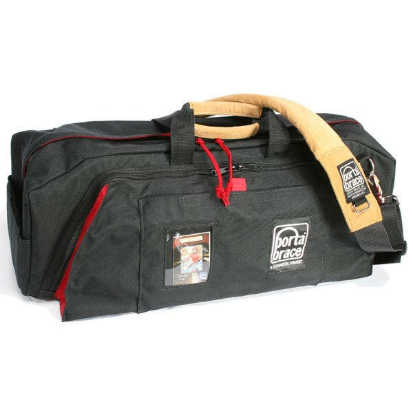Porta Brace Run Bag - Large (Black) RB-3B