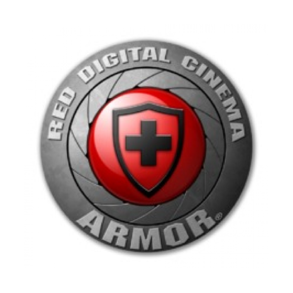 RED Armor - WEAPON 6K Forged CF Brain 2-Year Extended Warranty
