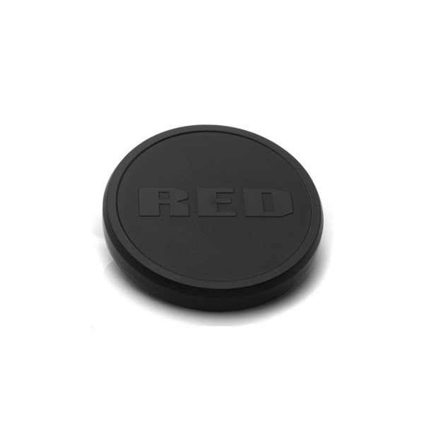 RED Front Lens Cap for RED PRO 17-50mm Zoom Lens