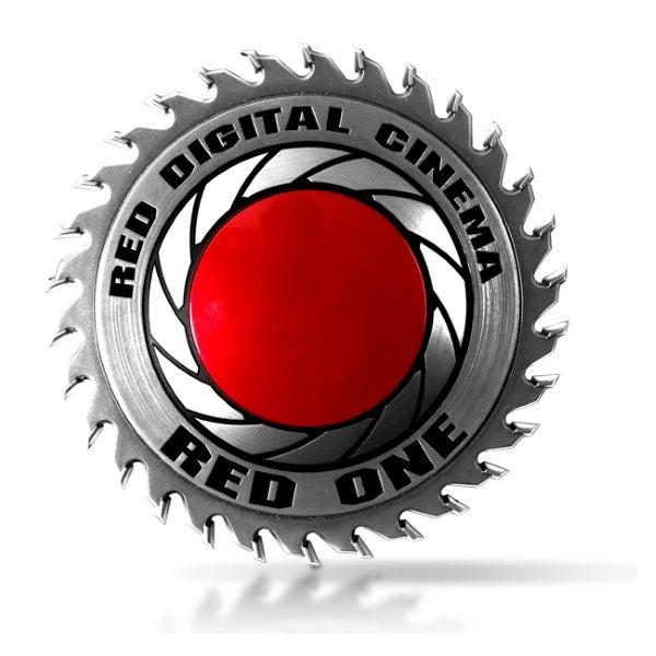 RED Digital METAL ICON BUZZSAW (110mm)
