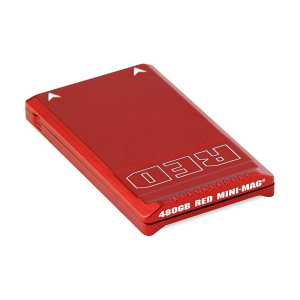 RED MINI-MAG 480GB