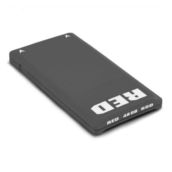 "RED REDMAG 1.8"" SSD - 48GB"