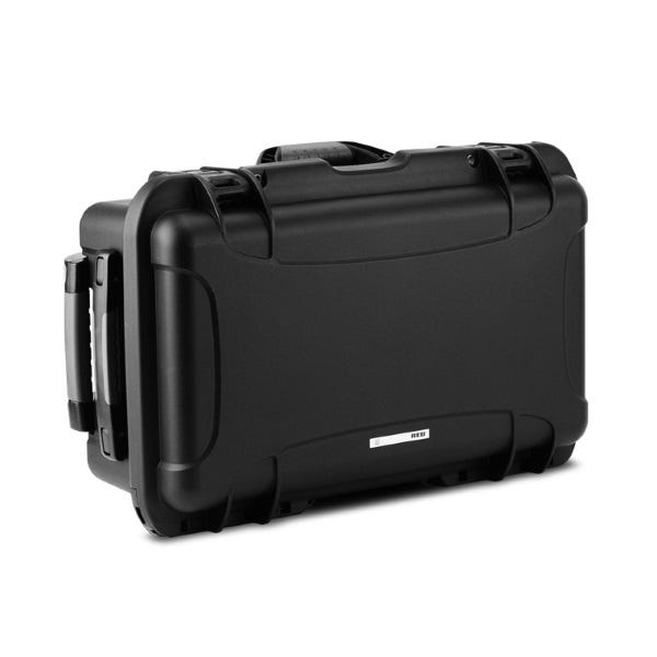 RED WEAPON Package Case