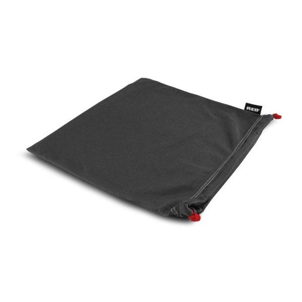 "RED 8.5 x 8"" Microfiber Bag - X-Large"
