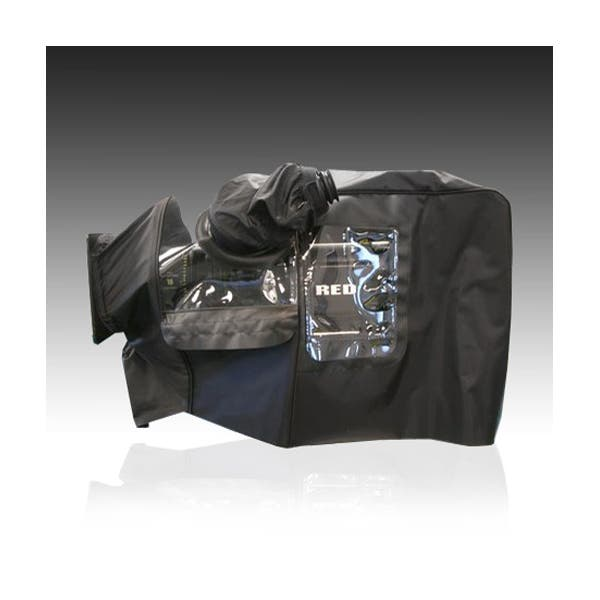 Harrison RED One Weather Protector / Rain Cover for Long Zoom