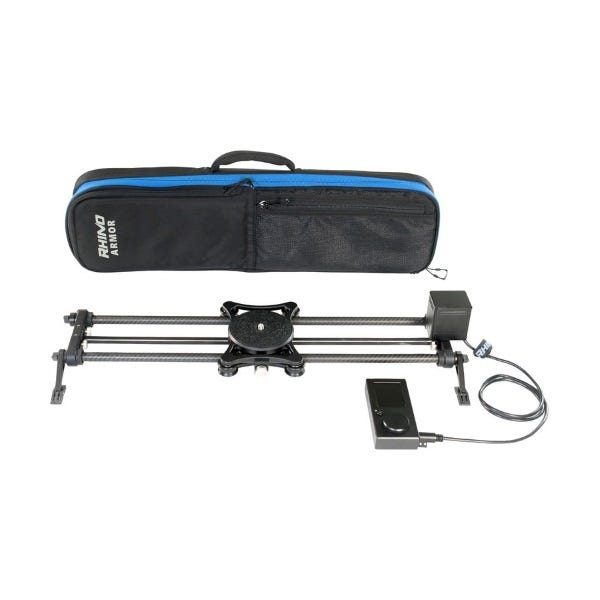 Rhino Time-Lapse Slider Bundle
