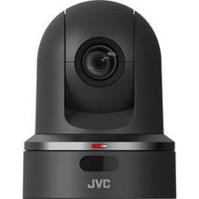 JVC KY-PZ100BU Robotic PTZ Network Camera - Black