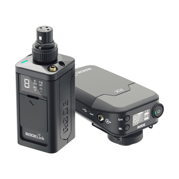 Rode RODELink Newsshooter Kit Digital Wireless System