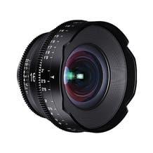 Rokinon XEEN 16mm T2.6 Professional Cine Lens (EF Mount)