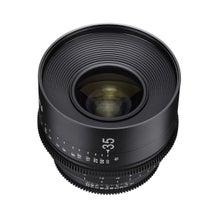 Rokinon XEEN 35mm T1.5 Professional Cine Lens (MFT Mount)