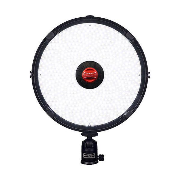 Rotolight AEOS Ultra-Portable Bi-Color Location LED Light