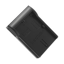 Hedbox Battery Charger Plate for Canon LP-E6