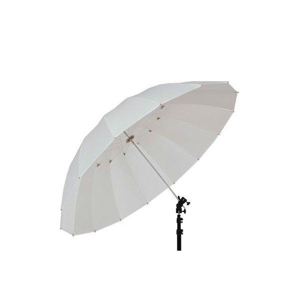 """RPS Studio 75"""" Soft White Translucent Umbrella"""