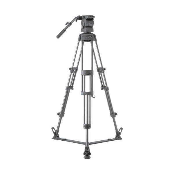 Libec RS-450D Tripod System with Floor Spreader