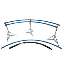 Dana Dolly Curved Track Set by American Grip
