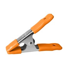 """Tether Tools Rock Solid """"A"""" Spring Clamp - Silver (Various)"""