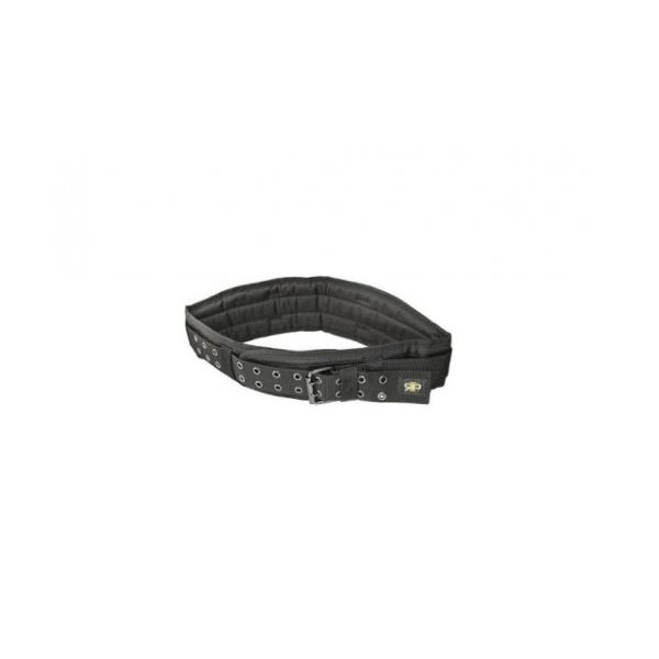 "Reyes 4"" to 2"" Padded Tool Belt"