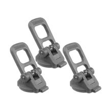Libec Large Rubber Feet for T102B and T103B Tripods - Set of 3