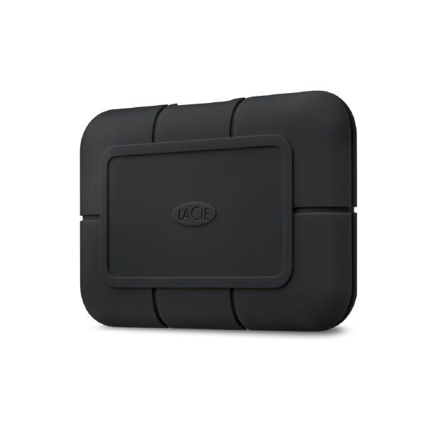 LaCie 2TB Rugged Pro SSD Thunderbolt 3 External Drive