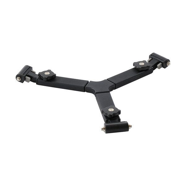 Libec Mid-Level Spreader for RT40RB, RT50B, & RT50C Tripods