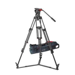 An Extremely Versatile Tripod System - Sachtler FSB10 T Review 3