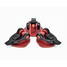 Sachtler Rubber Feet for flowtech 75 - Set of 3