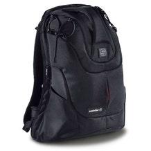 Sachtler SC300 Shell Camera Backpack (Black)