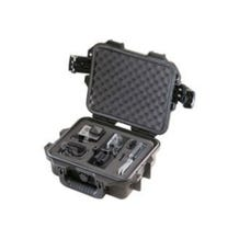 Holds 1 GoPro HERO plus Accessories